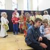 Rock Nativity: The Encore