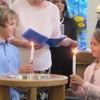 Baptism - Eddie & Annie Scowcroft