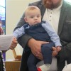 Baptism - Rory Michael McDermott