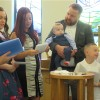 Baptism - Rory Michael McDermott; ?>