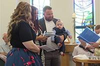 Baptism - Rory Michael McDermott