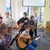 Praise Band; ?>