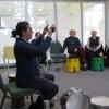 Drumming ; ?>