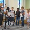 Junior Church Celebration