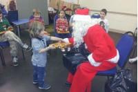 Junior Church Christmas Party