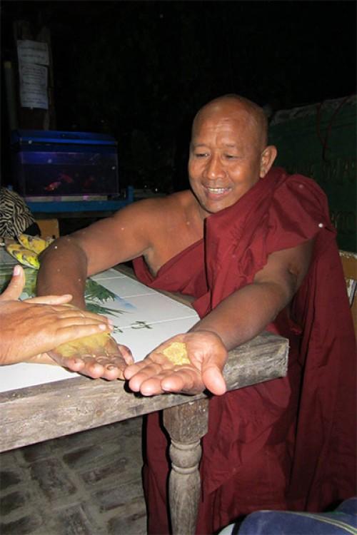 Burma Talk; ?>
