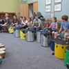 Drumroots Workshop