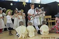 Rock Nativity