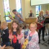 Service Photos: 14th May 2017; ?>