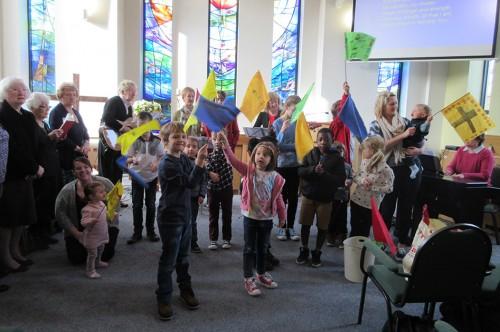 Sermon Review: 15th February; ?>