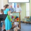 Service Photos: 18th June 2017; ?>