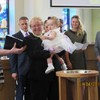 Service Photos: 19th April 2015