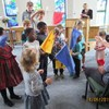Service Review: Pentecost 2015