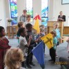 Service Review: Pentecost 2015