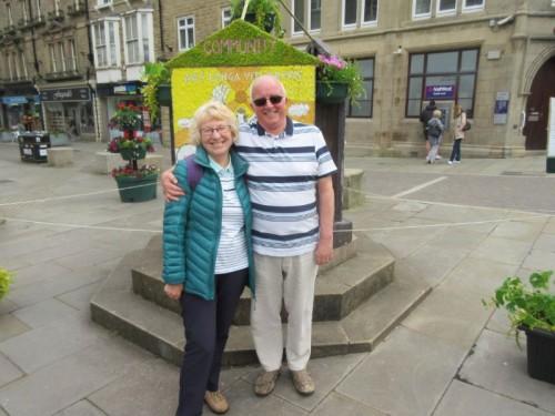 Church Trip To Derbyshire; ?>