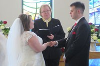 Becci & Gareth's Wedding