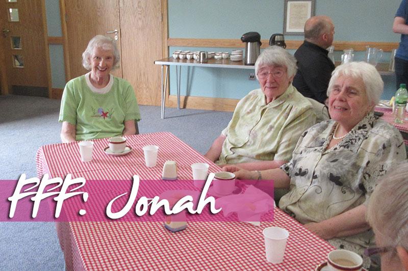 FFF: Jonah