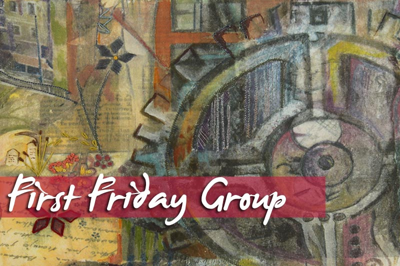First Friday Group - 3rd May 2019