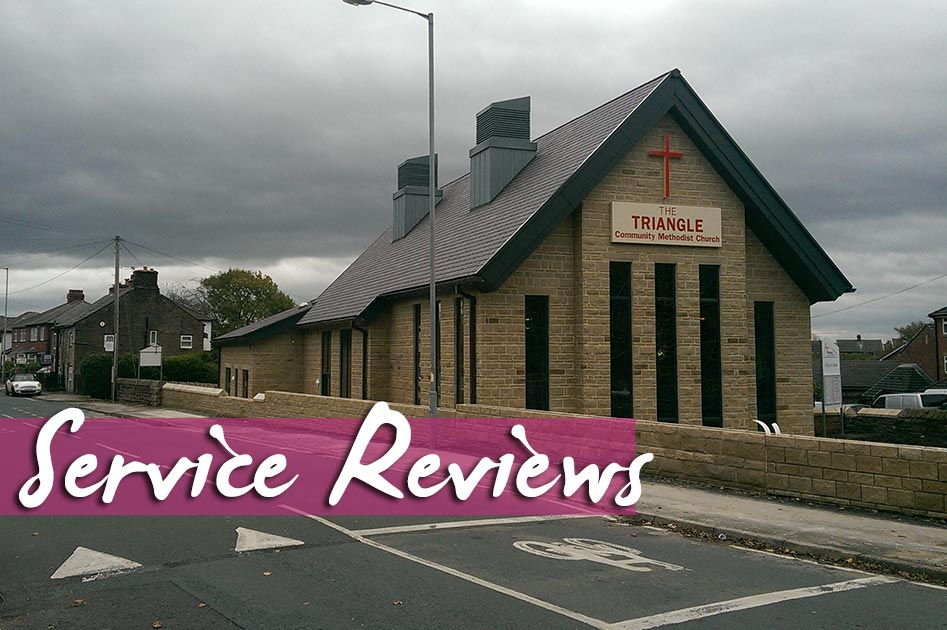 Service Review: 6th March